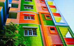 Почему качество фасадной краски очень важно для итогового результата