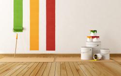 Основные требования к интерьерной краске