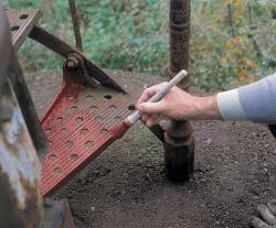 Как подготовить поверхность металла к обработке?