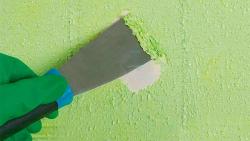 Как подготовить стену к покраске?
