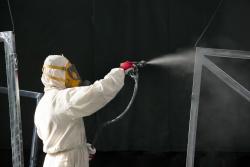 Принцип работы огнезащитного раствора