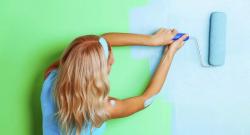 Виды и особенности моющихся красок